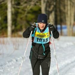 Skiing 90 km - Dennis Hagel (10133)