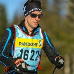 Skiing 90 km - David Lindgren (16223)