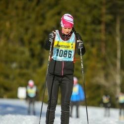 Skiing 90 km - Linnea Löfstrand (10863)