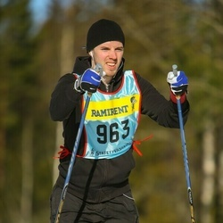 Skiing 90 km - David Eiderbrant (9633)