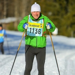 Skiing 90 km - Thomas Andersson (11363)
