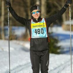 Skiing 90 km - Per Sundell (4803)