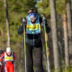 Skiing 90 km - Ann Hedlund (265)