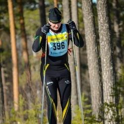 Skiing 90 km - David Jonsson (3965)