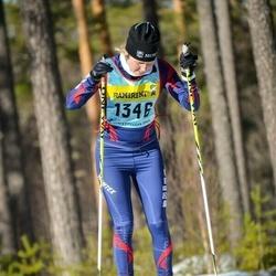 Skiing 90 km - Anna-Carin Söderström (13465)