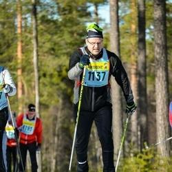 Skiing 90 km - Conny Tillman (11375)