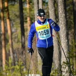 Skiing 90 km - Markus Ragnarsson (10595)