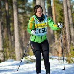 Skiing 90 km - Hanna Andersson (10505)