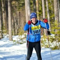 Skiing 90 km - Ulf Johansson (14585)
