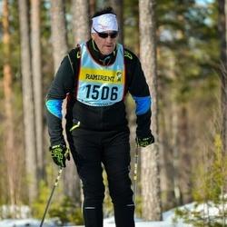Skiing 90 km - Dirk Harnischmacher (15065)