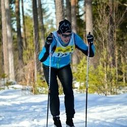 Skiing 90 km - David Mellqvist (12535)