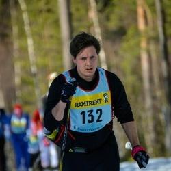 Skiing 90 km - Anders Jonsson (1325)