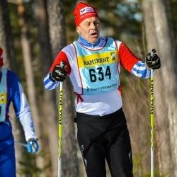 Skiing 90 km - Jan-Olov Larsson (6345)