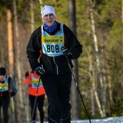 Skiing 90 km - Henrik Håkansson (8085)