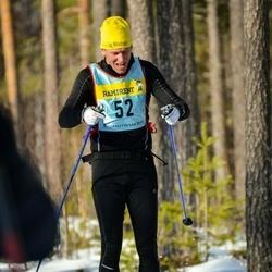 Skiing 90 km - Anders Moverare (525)