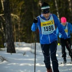 Skiing 90 km - Tobias Forsström (13695)