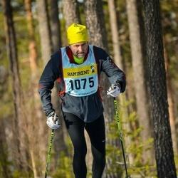Skiing 90 km - Gert Classon (10755)
