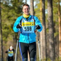 Skiing 90 km - Mattias Torstensson (5985)