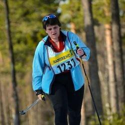 Skiing 90 km - Jane Synöve Goa Rosengren (12375)