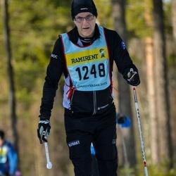 Skiing 90 km - Christer Svärdström (12485)