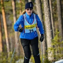 Skiing 90 km - Mona-Lis Sundling (795)