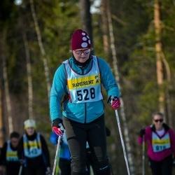 Skiing 90 km - Evamari Anestedt (5285)