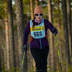 Skiing 90 km - Boglarka Tot (9665)