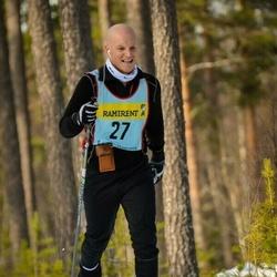 Skiing 90 km - Petri Pätsi (275)