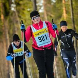 Skiing 90 km - Hanna Strutz (9015)