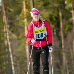 Skiing 90 km - Annika Olsson (10865)