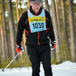 Skiing 90 km - Stefan Hjalmarsson (10305)