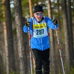Skiing 90 km - Dagge Zetterström (2975)