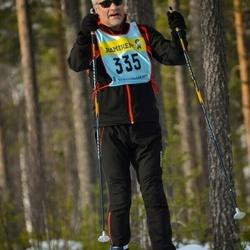 Skiing 90 km - Ingmar Nilsson (3355)