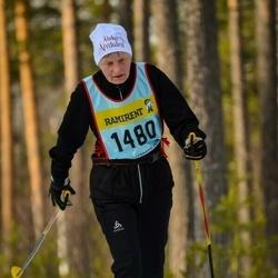 Skiing 90 km - Anna-Lena Grubb (14805)