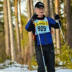 Skiing 90 km - Anders Möllberg (8095)