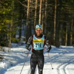 Skiing 90 km - Ulf Björkdahl (2766)