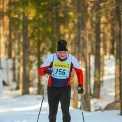Skiing 90 km - Karl-Gunnar Ramstedt (7566)