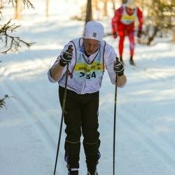 Skiing 90 km - Johan Lithén (7346)
