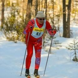 Skiing 90 km - Egil Westgård (436)