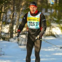 Skiing 90 km - Pierre Welander (10576)
