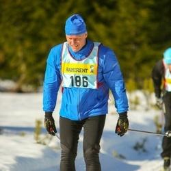 Skiing 90 km - Arne Svensson (1866)