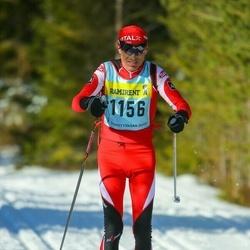 Skiing 90 km - Helmut Hirtler (11566)