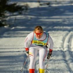 Skiing 90 km - Fia Jobs (3926)