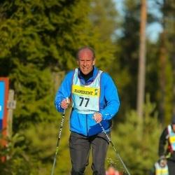 Skiing 90 km - Ulf Tollaksen (776)