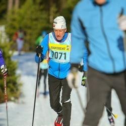 Skiing 90 km - Bo Eriksson (10716)
