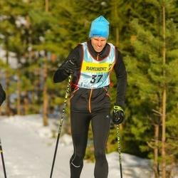 Skiing 90 km - Henrik Bjurström (376)