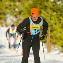 Skiing 90 km - Åke Svensson (756)