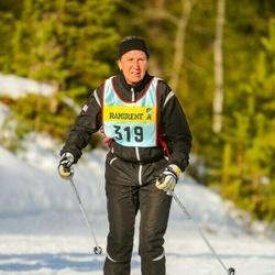 Skiing 90 km - Marita Lyckstedt (3196)