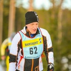 Skiing 90 km - Rolf Wänerstedt (626)