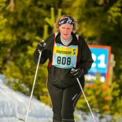 Skiing 90 km - Terese Håkansson (8086)